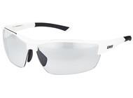 UVEX sportstyle 612 VL Brille white/smoke